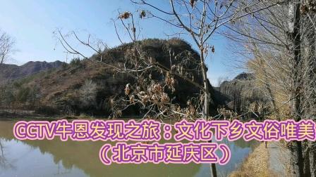 CCTV牛恩发现之旅:十二生肖与龙子传说记:千家店的龙王庙。