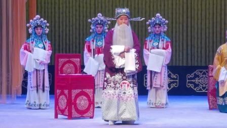 张建国-邓沐玮-张兰《龙凤呈祥》劝千岁-纪念奚啸伯诞辰110周年