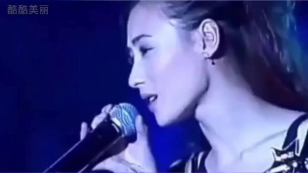 张柏芝一首伤感歌曲《来生再去拥抱你》听哭了,好听又伤感