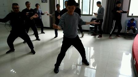 太极拳培训