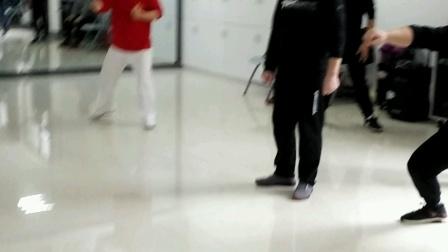 太极拳详细教学