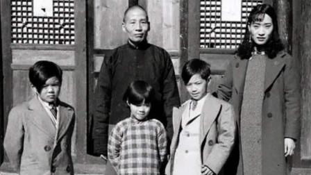 大地主刘文彩病逝后,他的妻妾子女都去了哪里,结局怎么样?