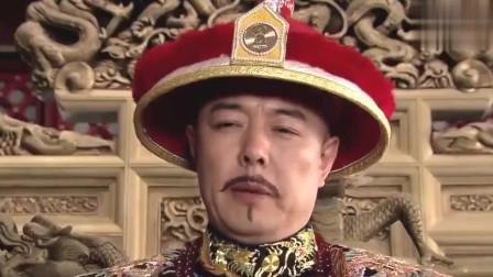铁齿铜牙纪晓岚:和珅抢太监的工作?听到仇人死了,他内心偷着乐