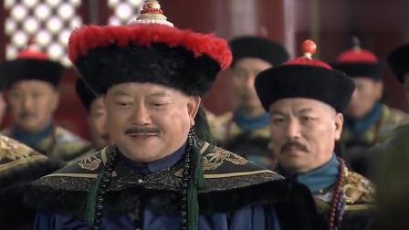 铁齿铜牙纪晓岚:纪晓岚会帮和珅说好话?和珅一开口,就发现气氛不对