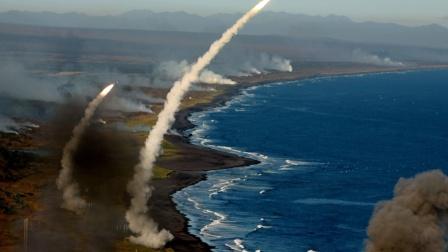 一键进入核冬天?苏联末日防空导弹,40000米高空摧毁战机群