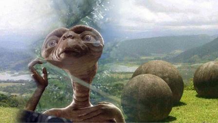 哥斯达黎加巨型石球之谜:宇宙人制作的?
