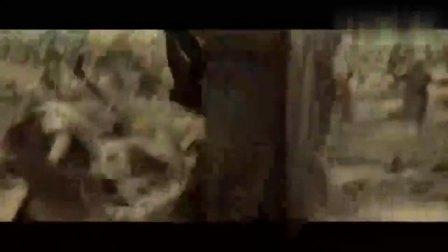 精灵王子秒掉大象太帅了吧,矮子最后的话绝了