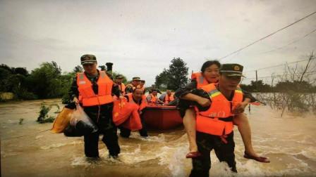 2020怎么了?又一场洪灾突然爆发,已致60万人受灾!