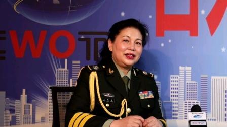《我是一个兵》系列二,专访原沈阳军区抗敌话剧团演员王敬春