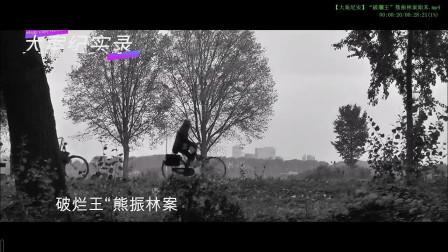 """【大案纪实】""""破爛王""""熊振林案始末"""