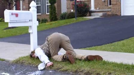 送奶人努力工作30年,却因为一次意外,竟让他害死小镇所有人!