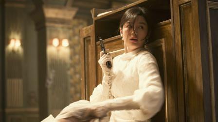 韩国人的抗日电影,没有手撕鬼子,却将人的心撕碎!