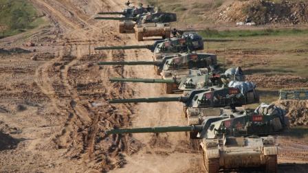 假如战争明天爆发,电视上高谈阔论的军事专家,能否统兵作战?