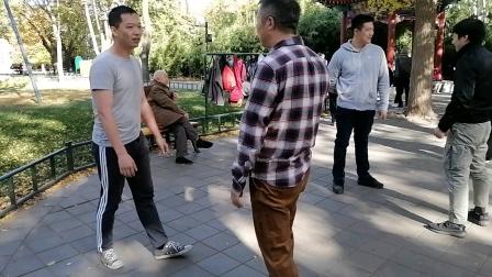 20201101北京紫竹院推手交流二