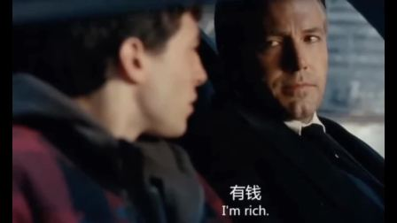 如果,你的超能力是有钱,你会?