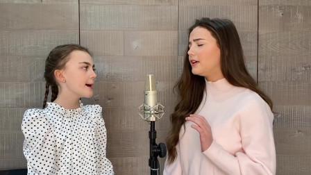 15岁小萝莉居然唱出女神范儿!