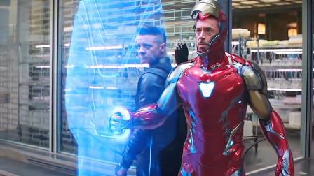 唐尼为何拒绝漫威,不再出演《钢铁侠4》?看完剧情才知道他最值得敬佩