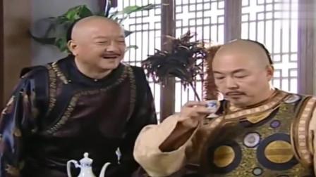 铁齿铜牙纪晓岚:和珅纪晓岚对皇上发脾气?两人一进门,态度很强硬