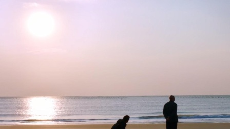 沿海出发:豆瓣高分电影,剧组驻扎渔村三年,带你看看大海真正美