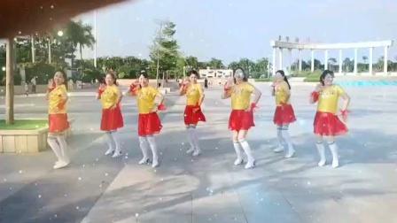舞乐乐广场舞