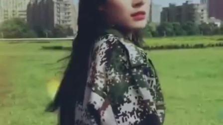 清华大学校花,学霸级别的女神,有没有心动?