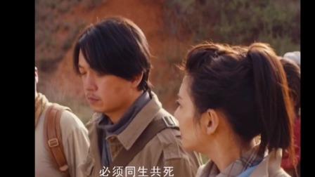 潘粤明这哭戏有点虐啊,看到莫名感到心疼!