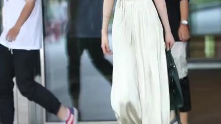 韩国美女时尚街拍