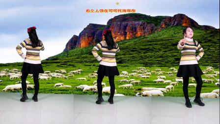 新歌新舞王琪一首《可可托海的牧羊人》你唱的歌却让我一醉不起
