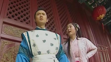 少年包青天:不会轻易当上大总管,郭公公还是有两手的