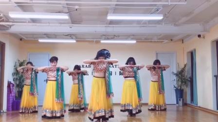 『舞蹈展示』印度宝莱坞《少女出逃》MV版【杭州太拉国际东方舞&印度舞培训漫漫老师】