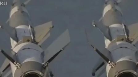你以为导弹发射后是跑直线看完涨知识了