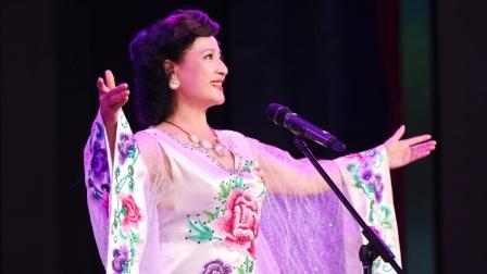 天津时调歌曲《我的嘎巴菜我的天津卫》演唱:杨丽玲 作词:石印 作曲:刘宝林 杨丽玲