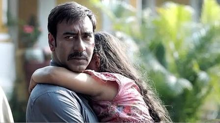 《误杀》印度原版电影,很少人能真正看懂,网友:结局完虐国产版
