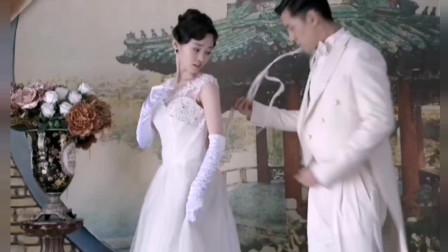 民国爱情浮生乱世、十有九悲, 这些结婚照中哪一对是你的意难平