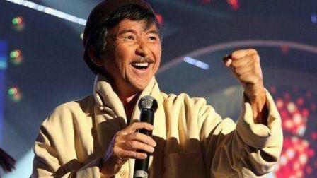 73岁林子祥再唱经典《数字人生》,台下全是大咖!