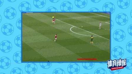 英超-奥巴梅扬两射一传塞德里克首秀世界波 阿森纳4-0诺维奇