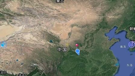 制作一个3D视频地图