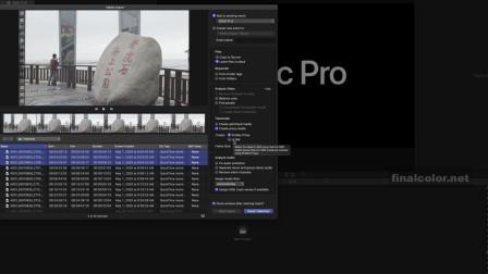 FCPX 10.4.10 离线编辑新功能
