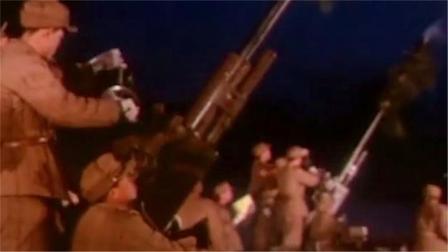《金刚川》原型:战友全部牺牲,志愿军高射炮兵独自一人打爆美机