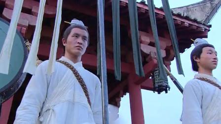 仙剑奇侠传三:蜀山被邪剑仙祸害,徐长卿又被抓走了,只能向师弟求救