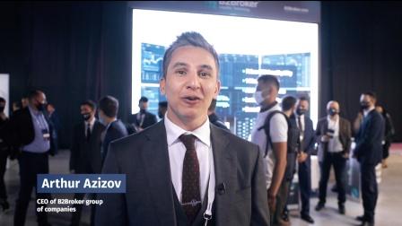 Blockchain Life 2020, 莫斯科区块链Life 2020