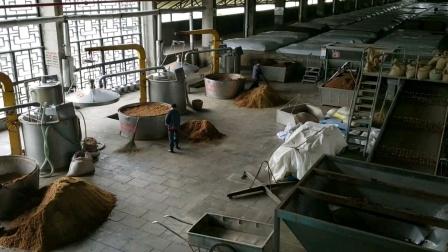 湖南省自驾车旅游协会参观湘窑洒厂
