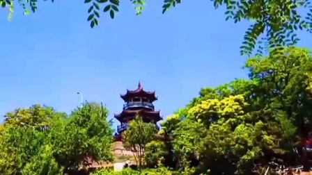 青城山下白素贞