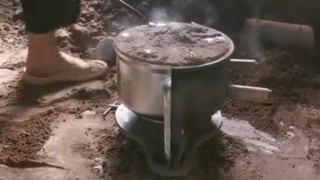 水壶制作过程,5000年老手艺,至今还在使用!