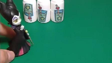 可以实现愿望的许愿瓶,想要的人可以拿东西交换,大家可以给白雪一个吗