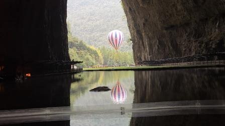 湖北旅游:恩施梭布垭石林、女儿城、大峡谷、土司城、腾龙洞