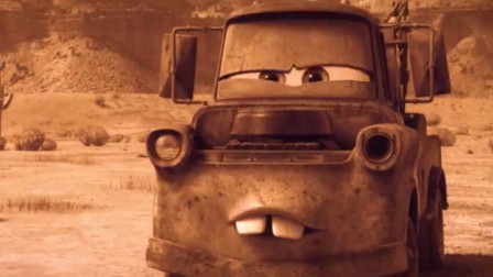 汽车也会玩穿越了?眼看小镇日渐衰败,拖车决定穿越时光改变一切