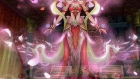 精灵梦叶罗丽:王默的父亲很强,或者他就是仙境的第一强者吧!