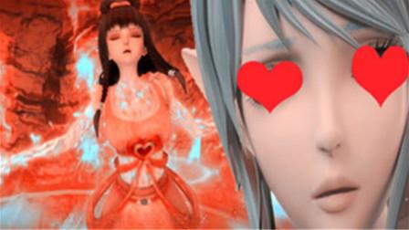 """精灵梦叶罗丽:王默和水王子注定不能在一起,毕竟自古""""水火不相容""""啊!"""