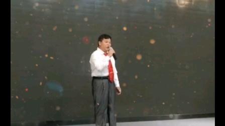 李俊(柳州)演唱《把一切献给党》歌曲MV